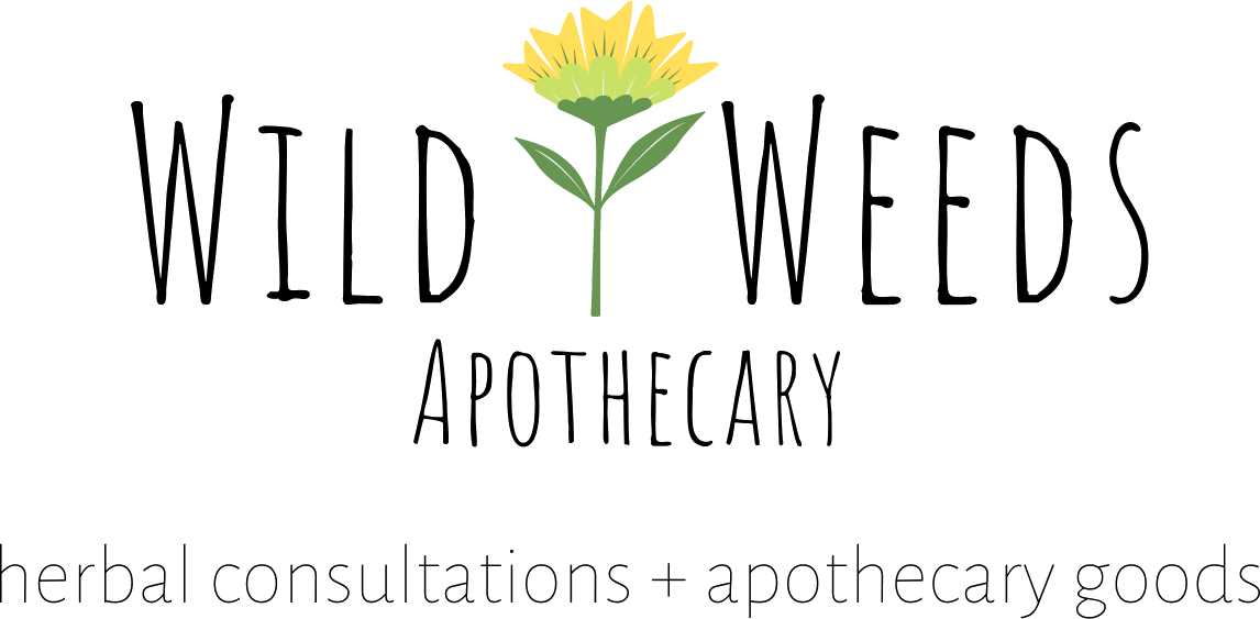 Wild Weeds Apothecary